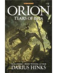 Orion - Tears of Isha