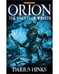 Orion - The Vaults of Winter