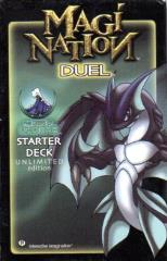 Deeps of Orothe, The - Starter Deck