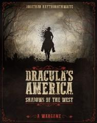 Dracula's America - Shadows of the West