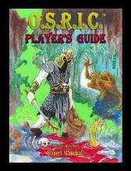 OSRIC Player's Guide