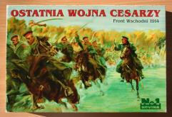 Ostatnia Wojna Cesarzy (Eastern Front 1914)
