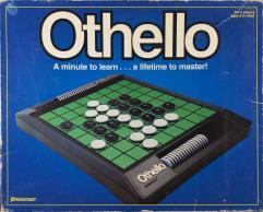 Othello (1998 Edition)
