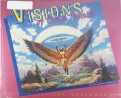 Visions of Other Worlds - 1991