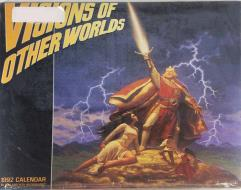 Visions of Other Worlds - 1992