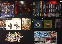 Others, The - Kickstarter Set! #2 - Base Game + 7 Expansions!