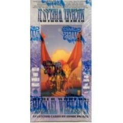 Other Worlds - Michael Whelan II Booster Box