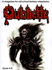 Oubliette - 5-8 Compilation