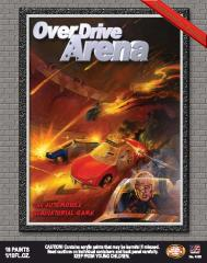 Overdrive Arena Rulebook