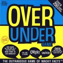 Over Under