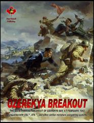 Ozerekya Breakout - The Soviet Marine Breakout of Ozerekya Bay, 4-7 February 1943