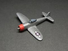 US P-47 Thunderbolt Metal