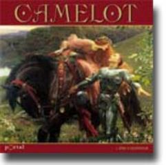 Camelot Calendar (2006)