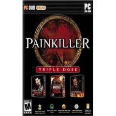 Painkiller - Triple Dose