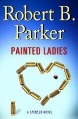 Spenser #38 - Painted Ladies
