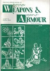 Weapons & Armour (Deluxe 3rd Edition)