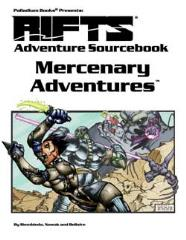 Mercenary Adventures