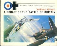 Aircraft of the Battle of Briton