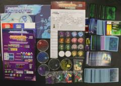 Pandemic 2nd Edition 2-Pack - In the Lab & On the Brink Expansions