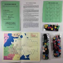 #3 w/The Barbarossa Campaign & Cold Harbor