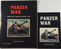 Panzer War (2nd Edition)