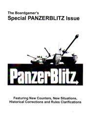 PanzerBlitz Special Issue
