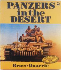 Panzers in the Desert (2nd Edition)