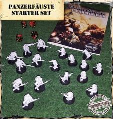 Panzerfauste Starter Set