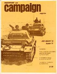 #74 'African Campaign, A Panzerblitz Ramble, The Siege of Port Arthur""