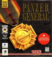 Panzer General I