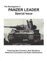 Panzer Leader Special Issue