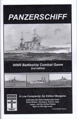 Panzerschiff (2nd Edition)