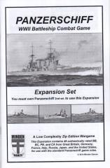 Panzerschiff - Expansion Set (2nd Edition)