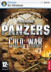 Codename - Panzers, Cold War