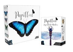 Papillon (Kickstarter Edition) w/Beyond the Meadow