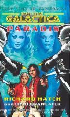 Battlestar Galactica - Paradis