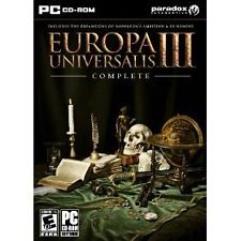 Europa Universalis III - Complete