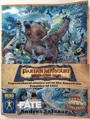 Pariah Missouri