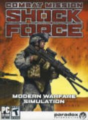 Combat Mission - Shock Force