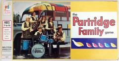 Partridge Family Game, The