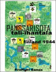 Panssarisota - The Battle of Tali-Ihantala