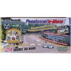 Passionnel le-Mans