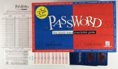 Password (35th Edition)
