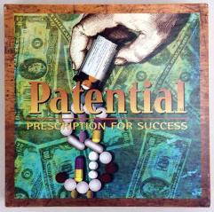 Patential - Prescription for Success