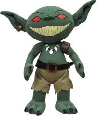 Pathfinder Goblin Plush