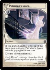 Patrician's Scorn (C)