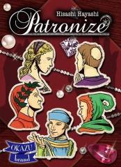 Patronize (1st Printing)