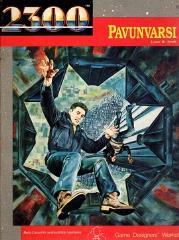 Pavunvarsi (Beanstalk, Finnish Edition)