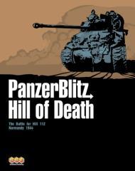 PanzerBlitz - Hill of Death