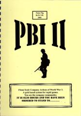 Poor Bloody Infantry II (1st Edition)